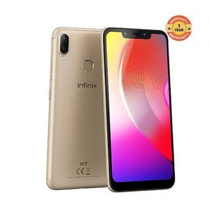 INFINIX HOT 6X 16 GB
